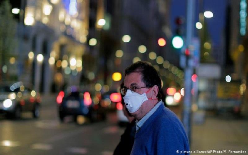 Photo of Coronavirus, minuto a minuto: España aprueba estado de alarma