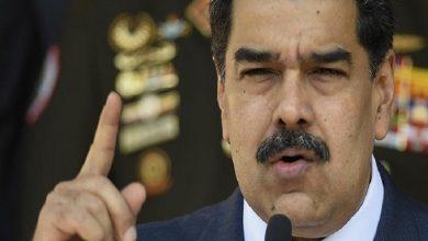 Photo of Maduro dice que EE. UU. se arrepentirá «si le toca un pelo»