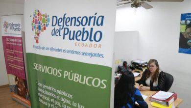 Photo of Defensoría pide evitar desalojos por mora en arriendos durante emergencia sanitaria