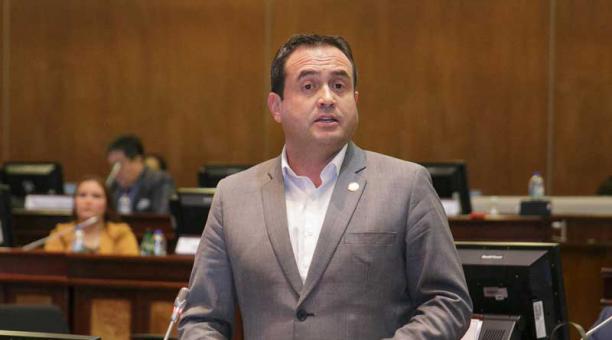 Photo of Homero Castanier: Las medidas no solucionan nada