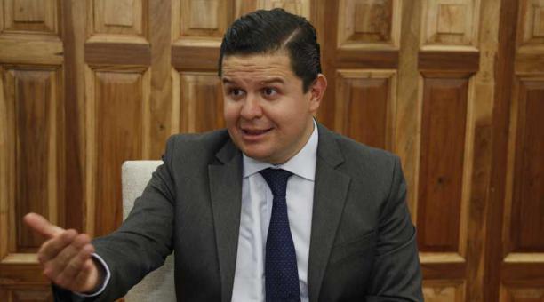Photo of Roldán: medidas económicas permitirán sanear la situación fiscal del país
