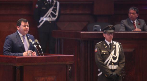 Photo of El 43% de las leyes aprobadas tiene que ver con reformas