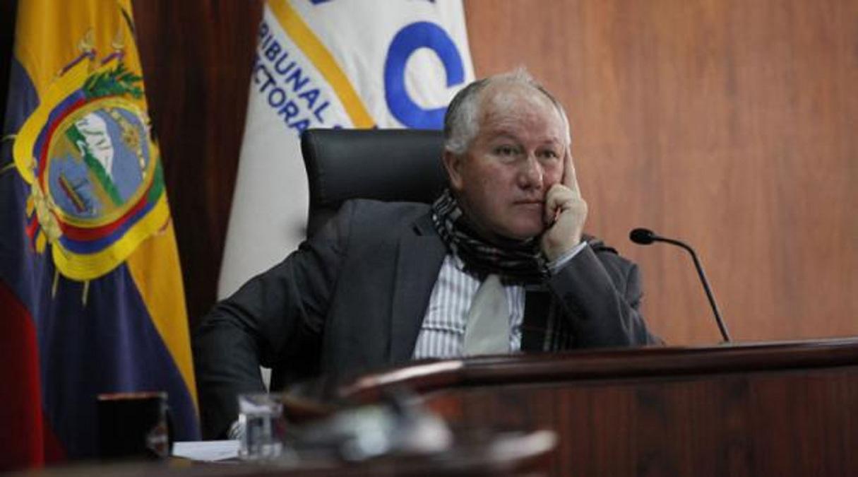 Photo of Tribunal Contencioso Electoral anula decisión de fondo partidario