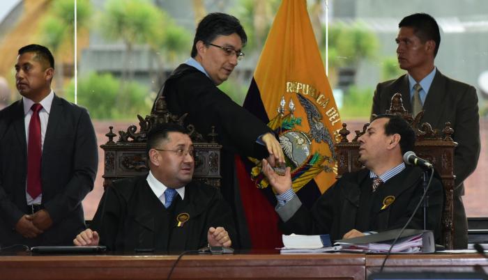 Photo of Caso Sobornos: un testigo con $ 100.000 de equipaje