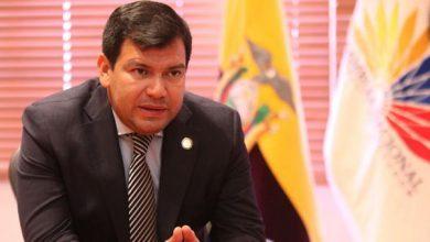 Photo of Legislativo pide suspender temporalmente el pago de la deuda externa
