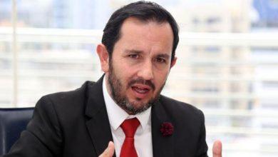 Photo of Iván Granda explica la iniciativa «Dar una mano Ecuador»