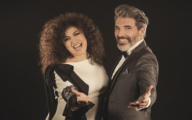 Photo of Amanda Miguel y Diego Verdaguer: inagotables y con una nueva gira por EE.UU.