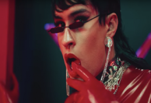 Photo of Bad Bunny se transforma en mujer para el vídeo de «Yo Perreo sola»