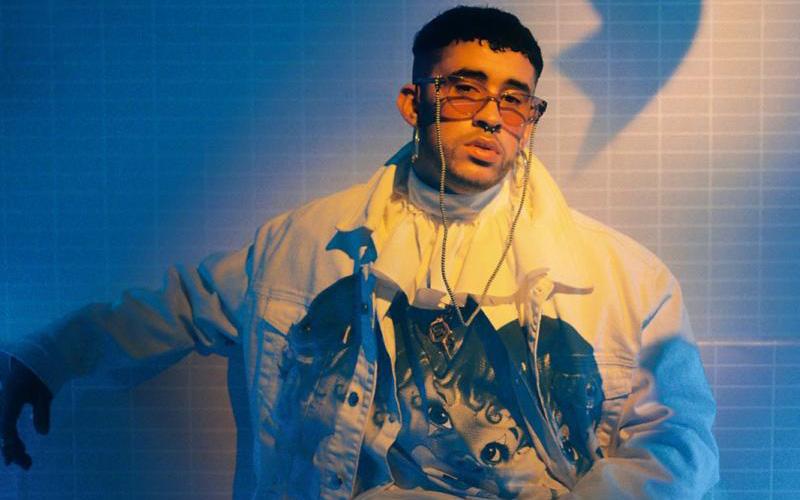 Photo of «Yo hago lo que me da la gana»: el nuevo disco de Bad Bunny