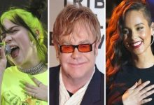 Photo of Elton John, Billie Eilish y Alicia Keys darán «show» benéfico por el COVID-19