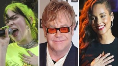 Photo of Elton John, Billie Eilish y Alicia Keys darán «show» benéfico por el COVID-19