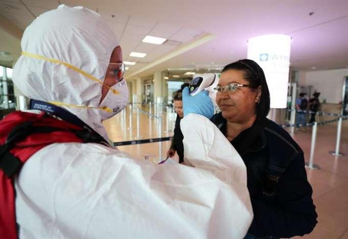 Photo of Coronavirus, 22 veces menos letal que otras epidemias