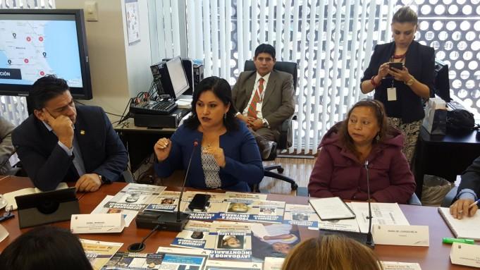 Photo of Perito de caso Sobornos ingresa a programa de protección de la Fiscalía tras amenazas