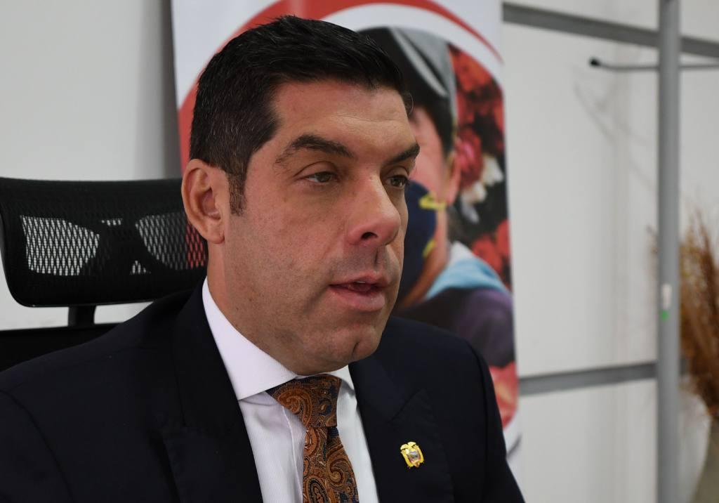Photo of Pánico por covid-19 no debe afectar las actividades económicas dice Ledesma