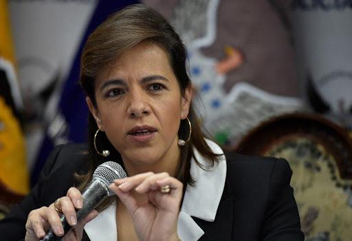 Photo of Ministra de Gobierno dice que presunto agresor del periodista Freddy Paredes fue capturado en Quito