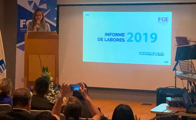 Photo of Fiscal de Manabí resalta el servicio brindado a la ciudadanía y el trabajo contra delitos de violencia de género