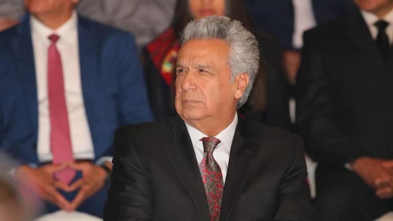 Photo of Lenín Moreno: FMI seguirá apoyando a Ecuador