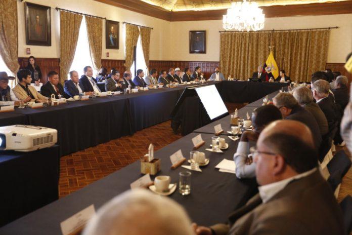 Photo of Moreno dice que es un momento propicio para realizar una política de focalización de subsidios