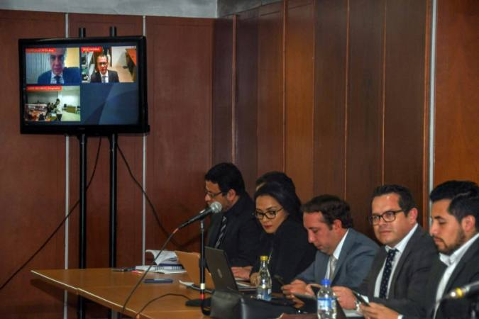 Photo of Glas testificará desde la cárcel en el caso Sobornos