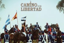 Photo of Película de nuestra independencia «Camino a la libertad».
