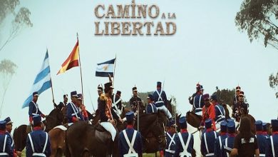 Photo of Película de nuestra independencia «Camino a la libertad».
