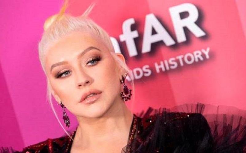 Photo of Christina Aguilera regresa a la banda sonora de «Mulan»