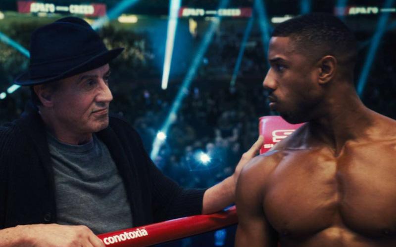 Photo of Creed 3 ya está en marcha con Michael B Jordan y Sylvester Stallone