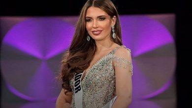 Photo of Cristina Hidalgo, Miss Ecuador 2019 tiene COVID-19