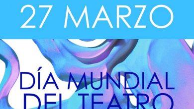 Photo of Día del Teatro 2020: ¿Por qué se celebra el 27 de marzo?
