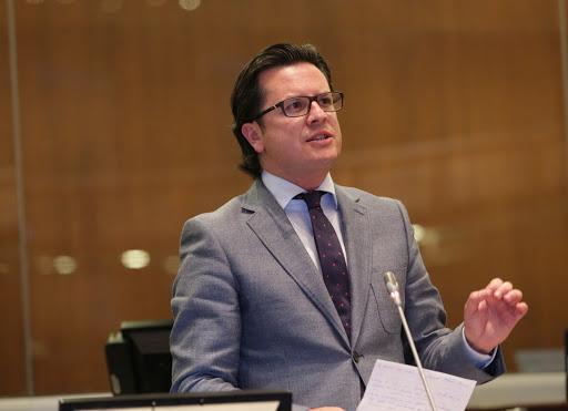 Photo of Es preocupante que esta crisis económica se lo tome en función de las elecciones, expresa asambleísta Héctor Muñoz