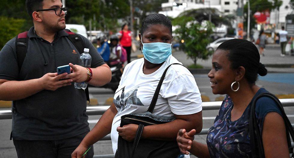 Photo of Se declara emergencia sanitaria en Ecuador