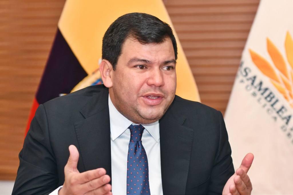 Photo of Litardo: debemos actuar con corresponsabilidad ante la crisis que atraviesa Ecuador