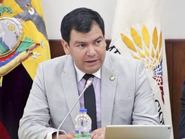 Photo of No hay respaldo en la Asamblea para dos de las propuestas de Lenín Moreno que buscan aliviar la crisis económica