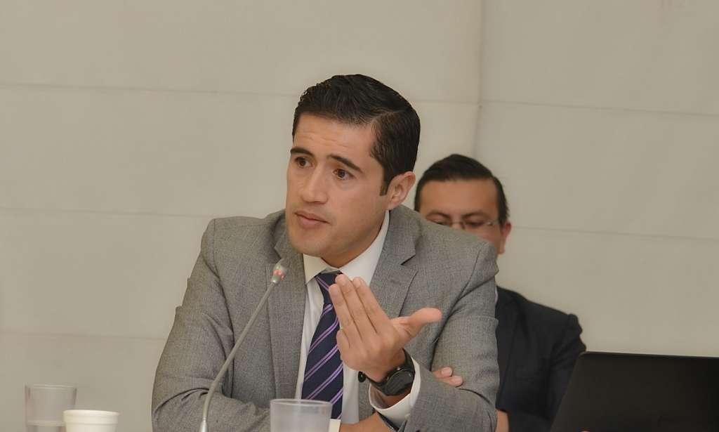 Photo of Martínez: Sería ideal que el Ecuador en el futuro pueda liberar del precio el combustible