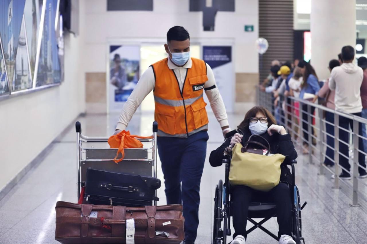 Photo of Coronavirus en Ecuador: con tercer caso importado suben a 20 los contagiados