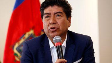 Photo of Alcalde de Quito manda 15 mil funcionarios municipales a la casa por 15 días