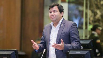 Photo of Litardo: Legislativo hará uso de todas las herramientas tecnológicas para no paralizar actividades