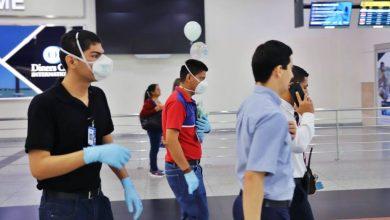 Photo of Autoridades llaman a la ciudadanía a ser conscientes y mantener la calma