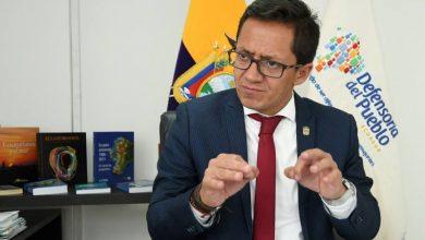 Photo of Para Carrión las instituciones públicas y privadas deben garantizar los derechos de los trabajadores