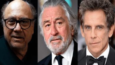 Photo of De Niro, DeVito y Ben Stiller: «Quédense en casa, por favor»