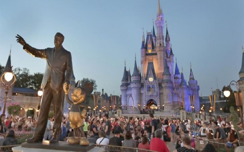 Photo of Disney suspende la producción de películas por el coronavirus