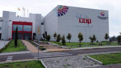 Photo of Más de 580 llamadas por violencia intrafamiliar ha recibido el ECU911