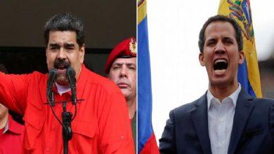 Photo of EE.UU. insta a Maduro y Guaidó a dar un paso al costado