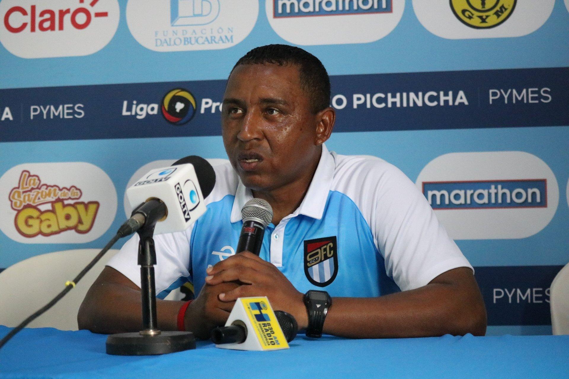 Photo of León DT de 9 de Octubre: «Estamos tranquilos predispuestos y ojalá el día domingo se dé el resultado»