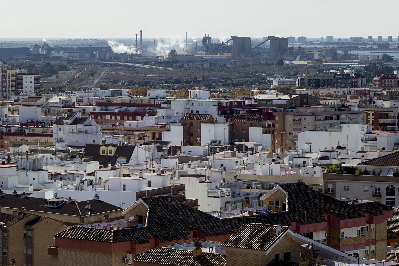 Photo of ESPAÑA: Un estudio detecta mayor mortalidad por cáncer en algunos municipios con industria química