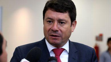Photo of Cancelar el pago de la deuda externa y priorizar créditos para el sector productivo recomienda Albornoz