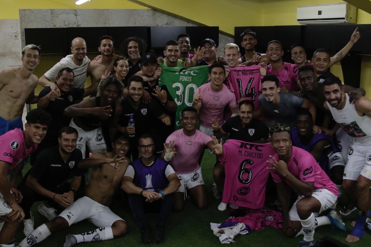 Photo of 0-3. I del Valle golea al Barcelona y le rompe la racha de victorias en Copa