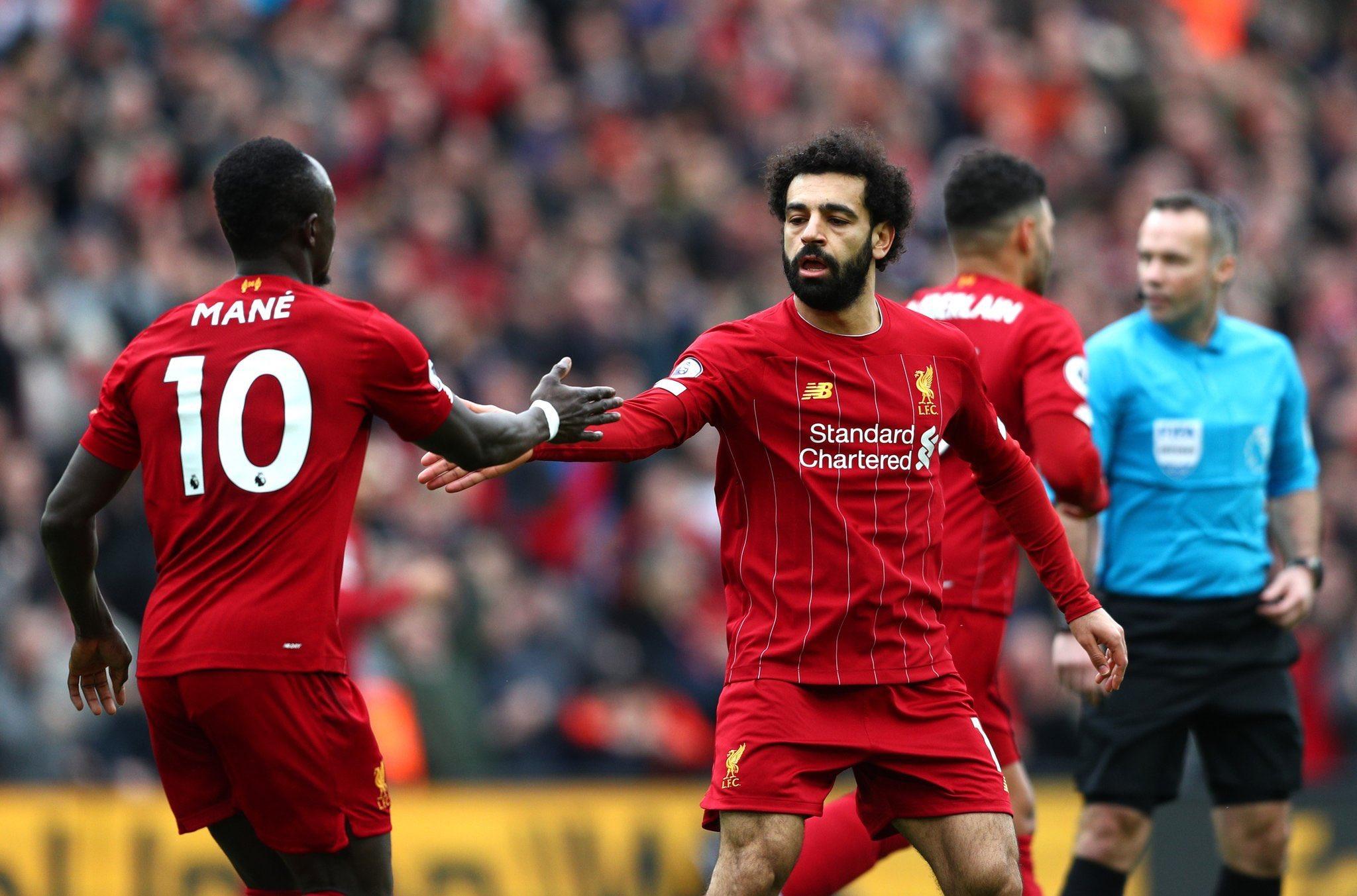 Photo of El Liverpool despierta a tiempo en vísperas de jugar contra el Atlético