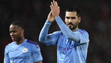 Photo of Gündogan, del Manchester City, aceptaría que el título se conceda al Liverpool