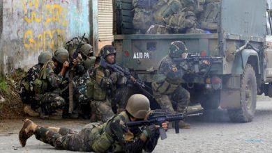 Photo of Guerrilla filipina adopta alto el fuego por el COVID-19 tras petición de ONU